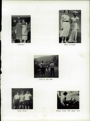 Page 85, 1955 Edition, Buckland High School - Whitefeather Yearbook (Wapakoneta, OH) online yearbook collection