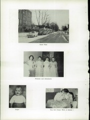 Page 86, 1955 Edition, Buckland High School - Whitefeather Yearbook (Wapakoneta, OH) online yearbook collection