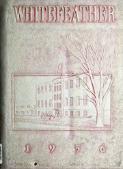 1956 Edition, Buckland High School - Whitefeather Yearbook (Wapakoneta, OH)