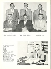 Page 10, 1956 Edition, Buckland High School - Whitefeather Yearbook (Wapakoneta, OH) online yearbook collection