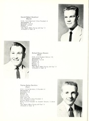 Page 14, 1956 Edition, Buckland High School - Whitefeather Yearbook (Wapakoneta, OH) online yearbook collection
