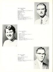 Page 16, 1956 Edition, Buckland High School - Whitefeather Yearbook (Wapakoneta, OH) online yearbook collection
