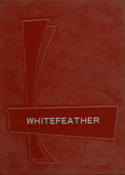 1959 Edition, Buckland High School - Whitefeather Yearbook (Wapakoneta, OH)