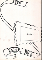 Page 13, 1925 Edition, Pike Delta York High School - Del Hi Yearbook (Delta, OH) online yearbook collection