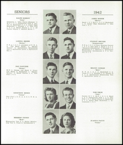 Page 11, 1942 Edition, Pike Delta York High School - Del Hi Yearbook (Delta, OH) online yearbook collection