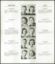 Page 12, 1942 Edition, Pike Delta York High School - Del Hi Yearbook (Delta, OH) online yearbook collection