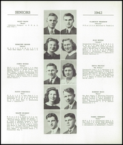 Page 13, 1942 Edition, Pike Delta York High School - Del Hi Yearbook (Delta, OH) online yearbook collection