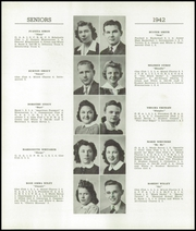 Page 14, 1942 Edition, Pike Delta York High School - Del Hi Yearbook (Delta, OH) online yearbook collection