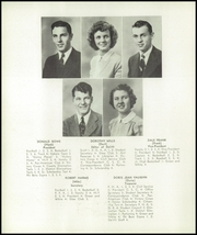 Page 10, 1943 Edition, Pike Delta York High School - Del Hi Yearbook (Delta, OH) online yearbook collection