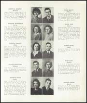 Page 11, 1943 Edition, Pike Delta York High School - Del Hi Yearbook (Delta, OH) online yearbook collection