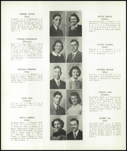 Page 12, 1943 Edition, Pike Delta York High School - Del Hi Yearbook (Delta, OH) online yearbook collection