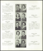 Page 13, 1943 Edition, Pike Delta York High School - Del Hi Yearbook (Delta, OH) online yearbook collection