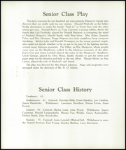 Page 16, 1943 Edition, Pike Delta York High School - Del Hi Yearbook (Delta, OH) online yearbook collection