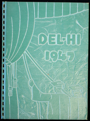 Page 1, 1947 Edition, Pike Delta York High School - Del Hi Yearbook (Delta, OH) online yearbook collection