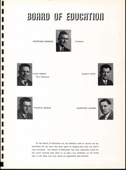 Page 11, 1947 Edition, Pike Delta York High School - Del Hi Yearbook (Delta, OH) online yearbook collection
