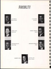 Page 12, 1947 Edition, Pike Delta York High School - Del Hi Yearbook (Delta, OH) online yearbook collection