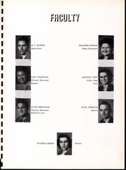 Page 13, 1947 Edition, Pike Delta York High School - Del Hi Yearbook (Delta, OH) online yearbook collection