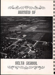 Page 6, 1947 Edition, Pike Delta York High School - Del Hi Yearbook (Delta, OH) online yearbook collection