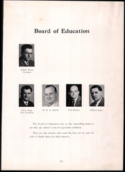 Page 11, 1951 Edition, Pike Delta York High School - Del Hi Yearbook (Delta, OH) online yearbook collection