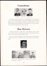 Page 14, 1951 Edition, Pike Delta York High School - Del Hi Yearbook (Delta, OH) online yearbook collection