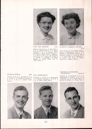 Page 17, 1951 Edition, Pike Delta York High School - Del Hi Yearbook (Delta, OH) online yearbook collection
