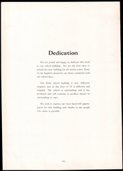 Page 8, 1951 Edition, Pike Delta York High School - Del Hi Yearbook (Delta, OH) online yearbook collection