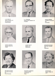 Page 11, 1956 Edition, Pike Delta York High School - Del Hi Yearbook (Delta, OH) online yearbook collection