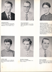 Page 17, 1956 Edition, Pike Delta York High School - Del Hi Yearbook (Delta, OH) online yearbook collection