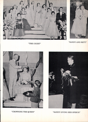 Page 59, 1956 Edition, Pike Delta York High School - Del Hi Yearbook (Delta, OH) online yearbook collection