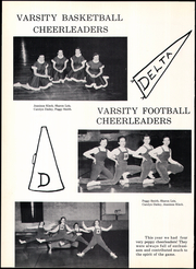 Page 62, 1956 Edition, Pike Delta York High School - Del Hi Yearbook (Delta, OH) online yearbook collection