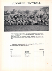 Page 64, 1956 Edition, Pike Delta York High School - Del Hi Yearbook (Delta, OH) online yearbook collection