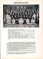 Page 69, 1956 Edition, Pike Delta York High School - Del Hi Yearbook (Delta, OH) online yearbook collection