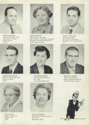 Page 11, 1957 Edition, Pike Delta York High School - Del Hi Yearbook (Delta, OH) online yearbook collection