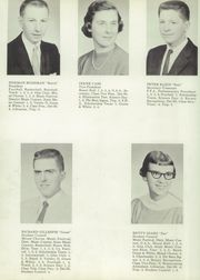 Page 14, 1957 Edition, Pike Delta York High School - Del Hi Yearbook (Delta, OH) online yearbook collection