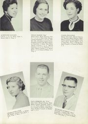 Page 15, 1957 Edition, Pike Delta York High School - Del Hi Yearbook (Delta, OH) online yearbook collection