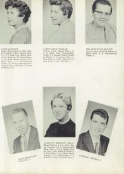 Page 17, 1957 Edition, Pike Delta York High School - Del Hi Yearbook (Delta, OH) online yearbook collection