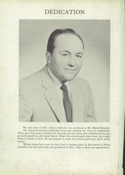 Page 6, 1957 Edition, Pike Delta York High School - Del Hi Yearbook (Delta, OH) online yearbook collection