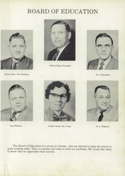 Page 9, 1957 Edition, Pike Delta York High School - Del Hi Yearbook (Delta, OH) online yearbook collection