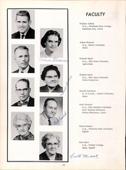 Page 16, 1959 Edition, Pike Delta York High School - Del Hi Yearbook (Delta, OH) online yearbook collection
