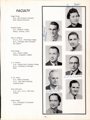 Page 17, 1959 Edition, Pike Delta York High School - Del Hi Yearbook (Delta, OH) online yearbook collection