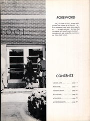 Page 7, 1959 Edition, Pike Delta York High School - Del Hi Yearbook (Delta, OH) online yearbook collection
