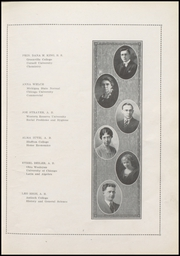 Page 13, 1925 Edition, Jefferson High School - Delphi Yearbook (Delphos, OH) online yearbook collection