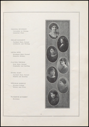 Page 15, 1925 Edition, Jefferson High School - Delphi Yearbook (Delphos, OH) online yearbook collection