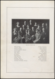 Page 16, 1925 Edition, Jefferson High School - Delphi Yearbook (Delphos, OH) online yearbook collection