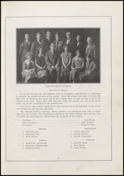 Page 17, 1925 Edition, Jefferson High School - Delphi Yearbook (Delphos, OH) online yearbook collection