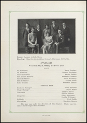 Page 54, 1930 Edition, Jefferson High School - Delphi Yearbook (Delphos, OH) online yearbook collection
