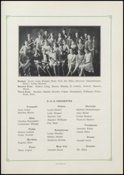 Page 57, 1930 Edition, Jefferson High School - Delphi Yearbook (Delphos, OH) online yearbook collection