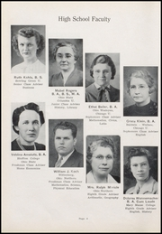Page 14, 1944 Edition, Jefferson High School - Delphi Yearbook (Delphos, OH) online yearbook collection