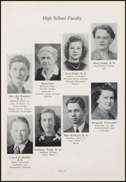 Page 15, 1944 Edition, Jefferson High School - Delphi Yearbook (Delphos, OH) online yearbook collection