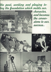 Page 9, 1950 Edition, Jefferson High School - Delphi Yearbook (Delphos, OH) online yearbook collection